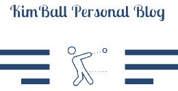 KimBall Personal Blog
